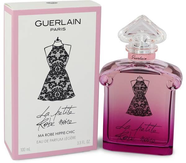 La Petite Robe Noire Ma Robe Hippie Chic Perfume