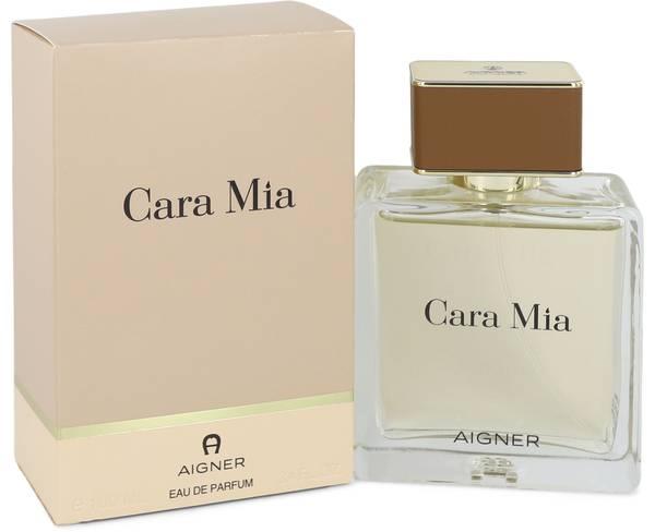 Cara Mia Perfume