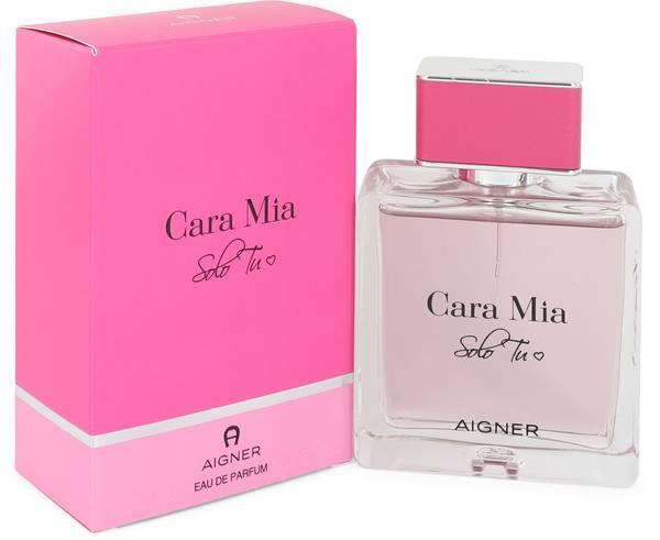 Cara Mia Solo Tu Perfume