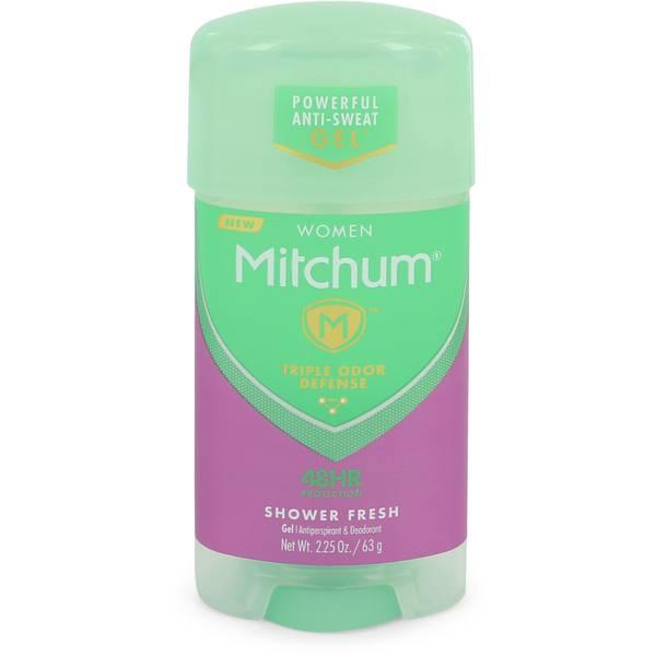 Mitchum Anti-perspirant & Deodorant by Mitchum