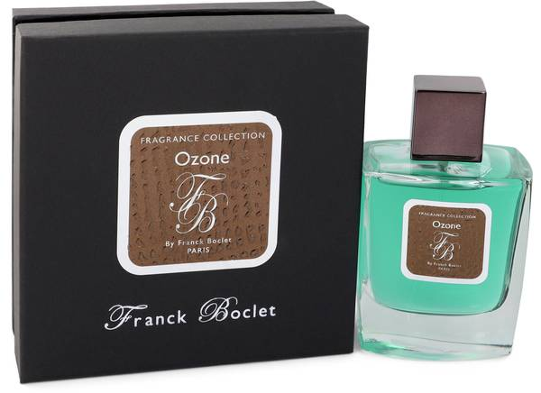Franck Boclet Ozone Perfume