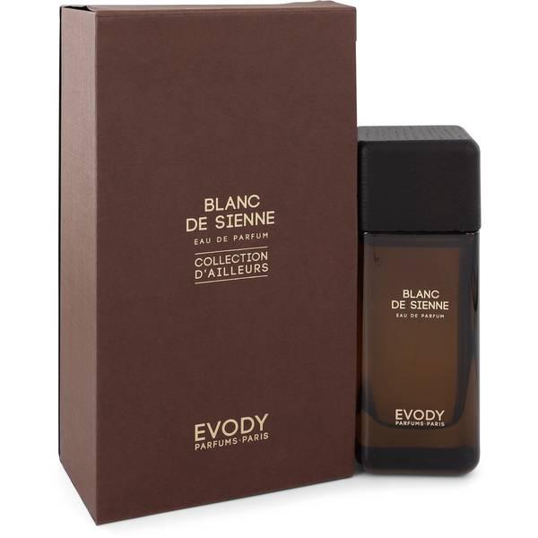 Blanc De Sienne Perfume
