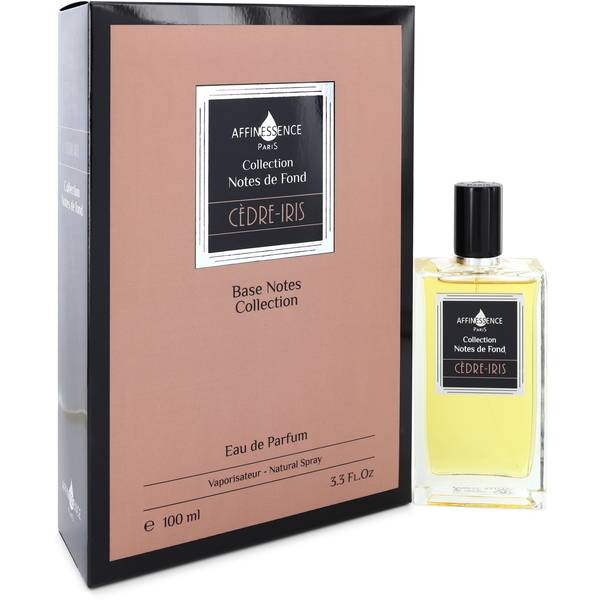 Cedre Iris Perfume by Affinessence