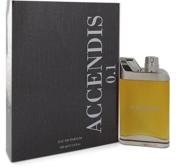 Accendis 0.1 Perfume