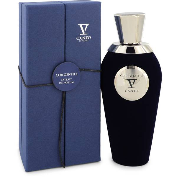 Cor Gentile V Perfume