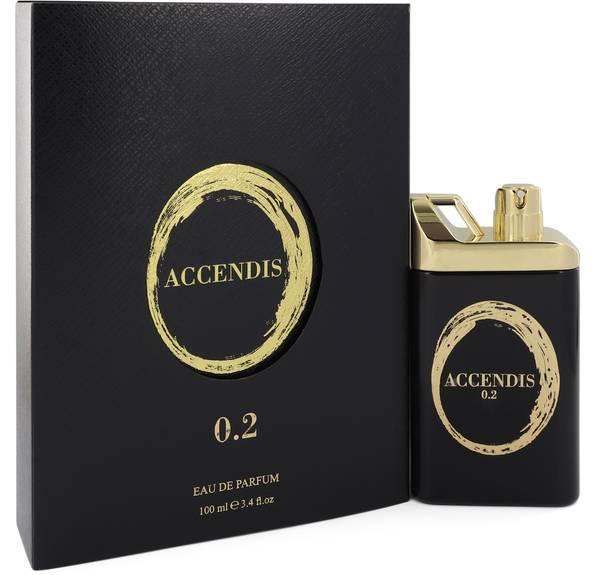 Accendis 0.2 Perfume by Accendis