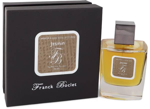 Franck Boclet Jasmin Perfume