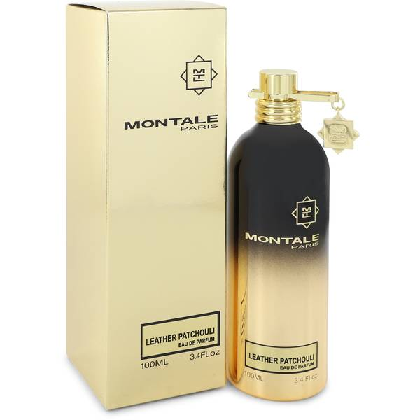 Montale Leather Patchouli Perfume by Montale