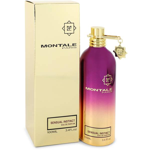 Montale Sensual Instinct Perfume by Montale