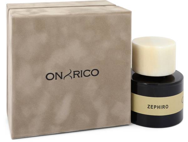 Zephiro Perfume by Onyrico