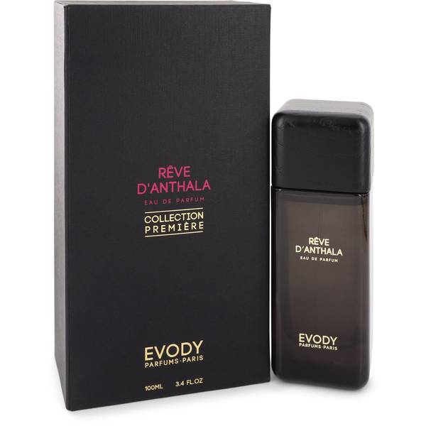Reve D'anthala Perfume
