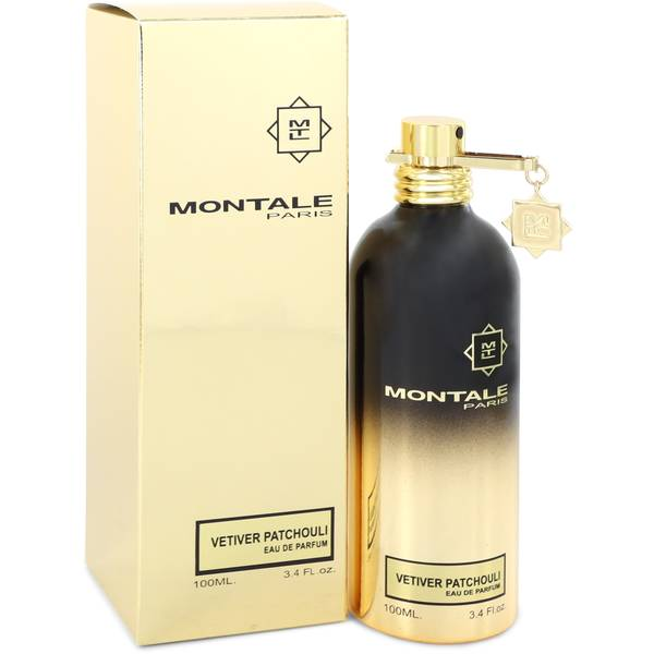 Montale Vetiver Patchouli Perfume