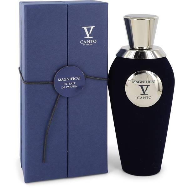Magnificat V Perfume