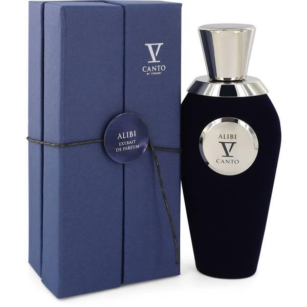Alibi V Perfume
