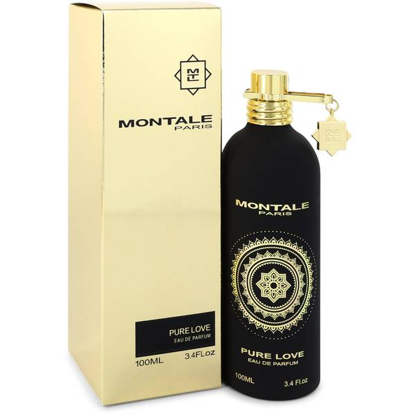 Montale Pure Love Perfume by Montale