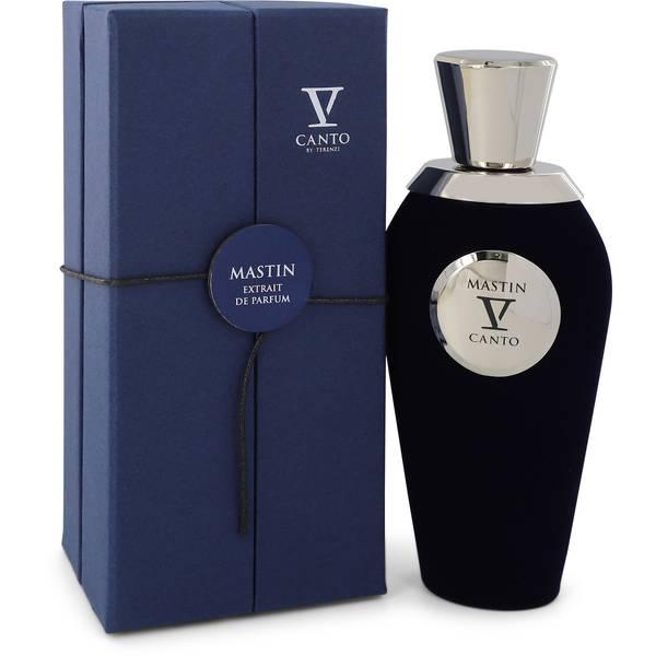 Mastin V Perfume