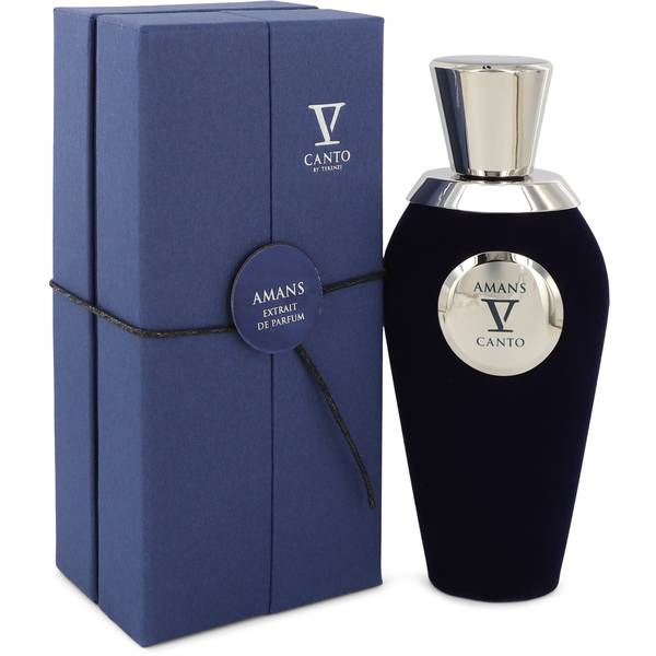 Amans V Perfume