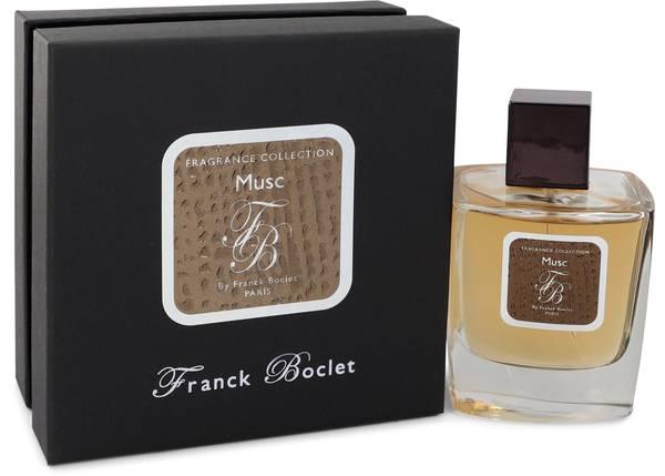 Franck Boclet Musc Perfume