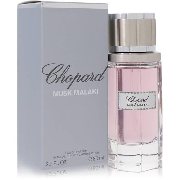 Chopard Musk Malaki Perfume