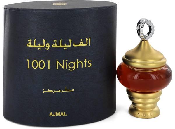 1001 Nights Perfume