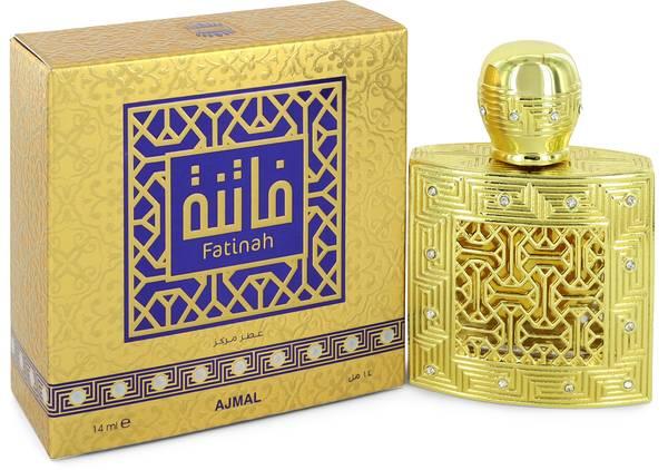 Fatinah Perfume