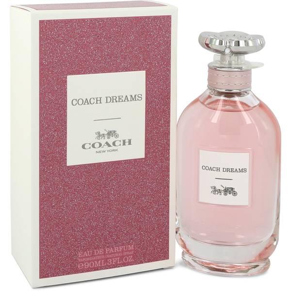 Coach Dreams Perfume by Coach