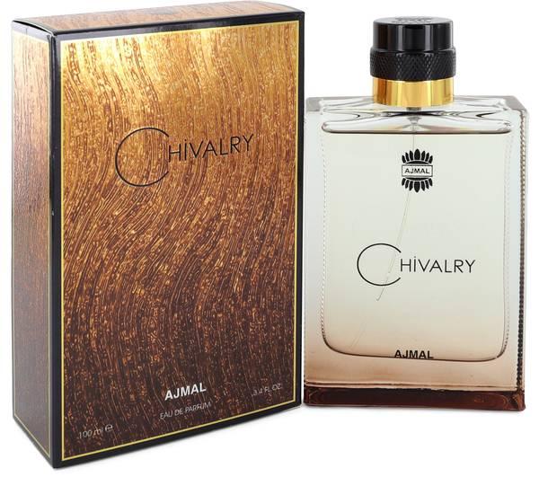 Ajmal Chivalry Cologne by Ajmal