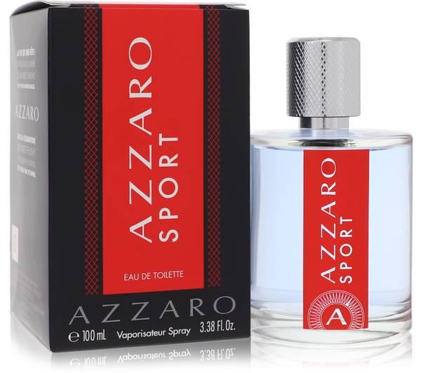 Azzaro Sport Cologne by Azzaro