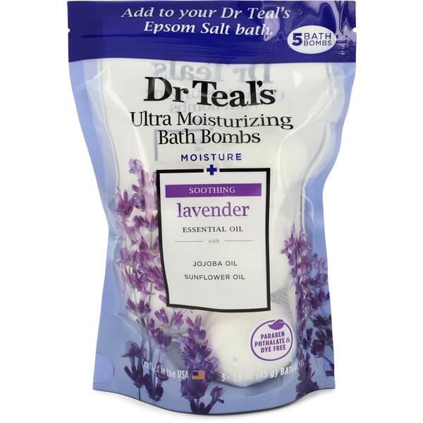 Dr Teal's Ultra Moisturizing Bath Bombs