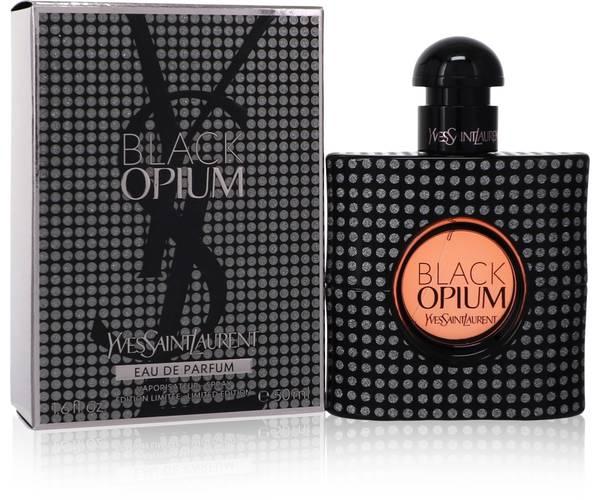 Black Opium Shine On Perfume