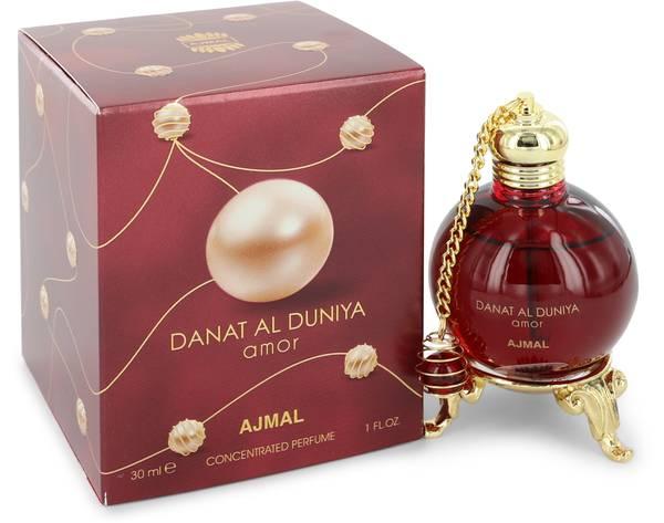 Ajmal Danat Al Duniya Amor Perfume by Ajmal