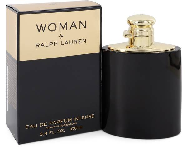 Ralph Lauren Woman Intense Perfume