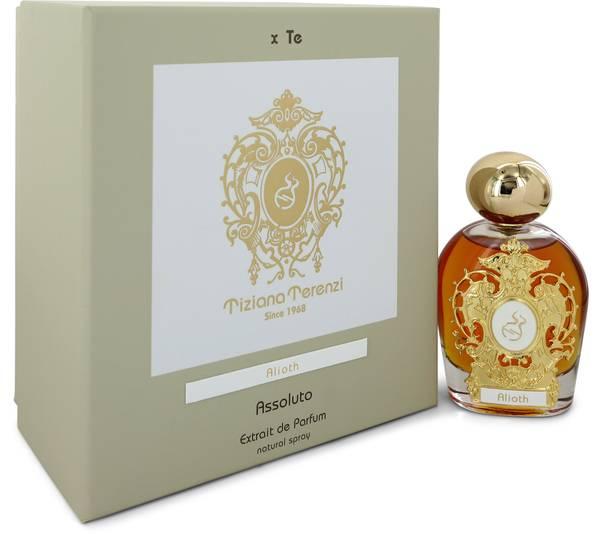 Tiziana Terenzi Alioth Perfume by Tiziana Terenzi