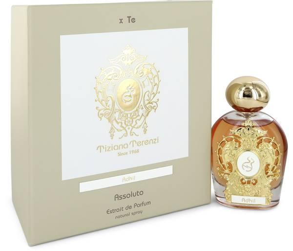 Tiziana Terenzi Adhil Perfume by Tiziana Terenzi