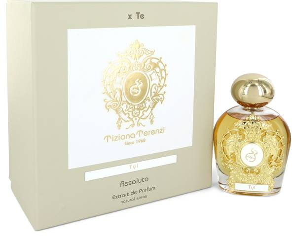 Tiziana Terenzi Tyl Perfume by Tiziana Terenzi