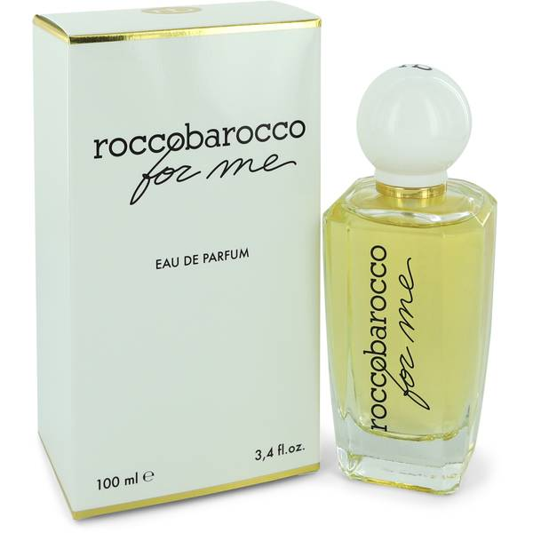 Roccobarocco For Me Perfume by Roccobarocco