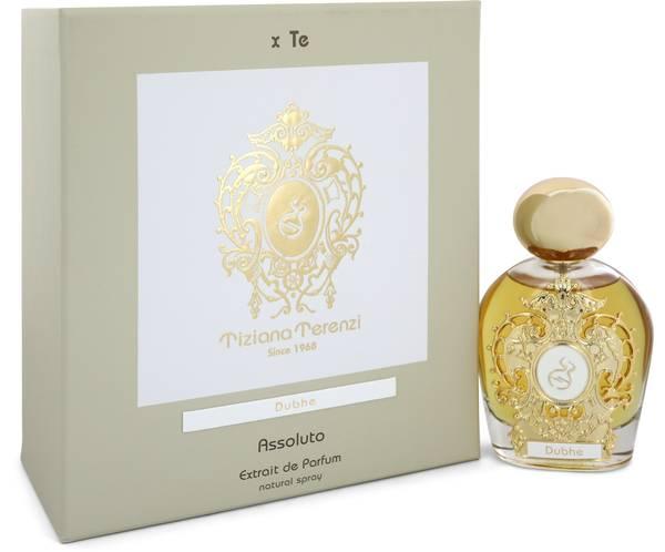 Tiziana Terenzi Dubhe Assoluto Perfume