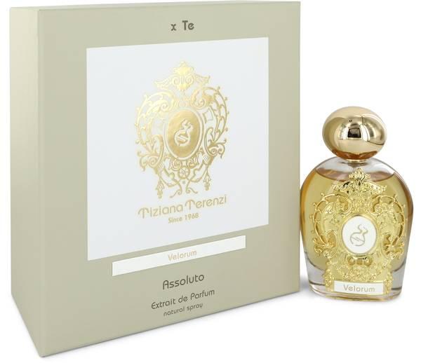 Tiziana Terenzi Velorum Perfume