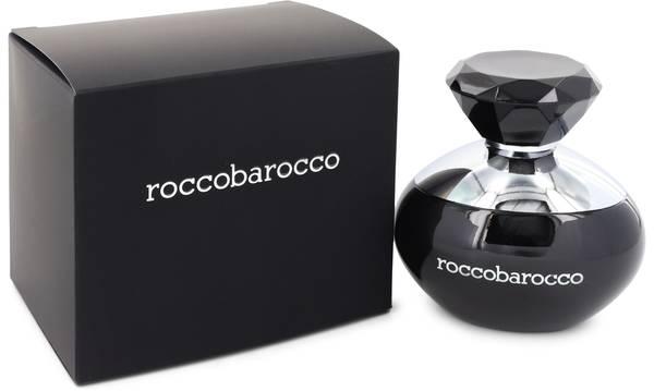 Roccobarocco Black Perfume by Roccobarocco