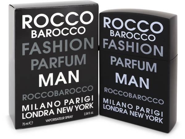 Roccobarocco Fashion Cologne by Roccobarocco