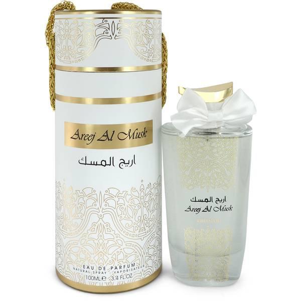 Areej Al Musk Perfume
