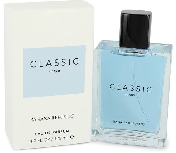Banana Republic Classic Acqua Perfume