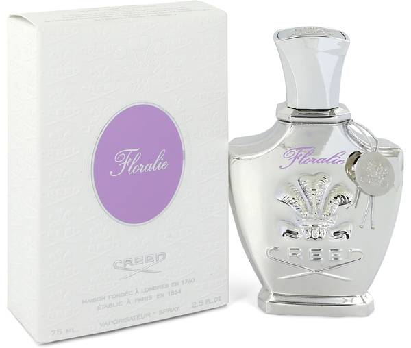Floralie Perfume