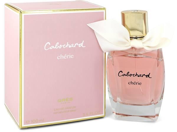 Cabochard Cherie Perfume