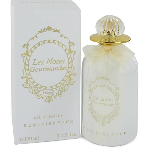 Reminiscence Heliotrope Perfume by Reminiscence