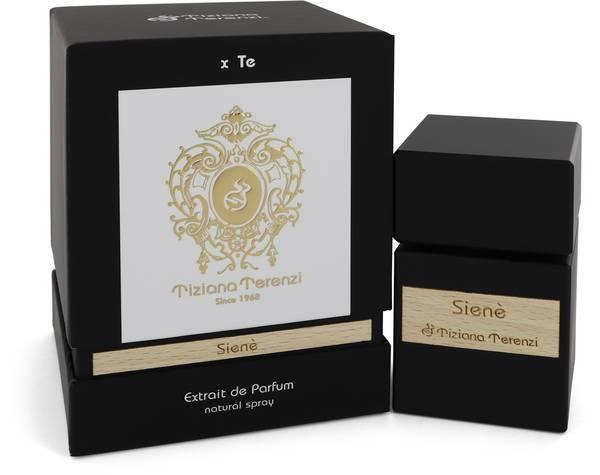 Tiziana Terenzi Siene Perfume by Tiziana Terenzi