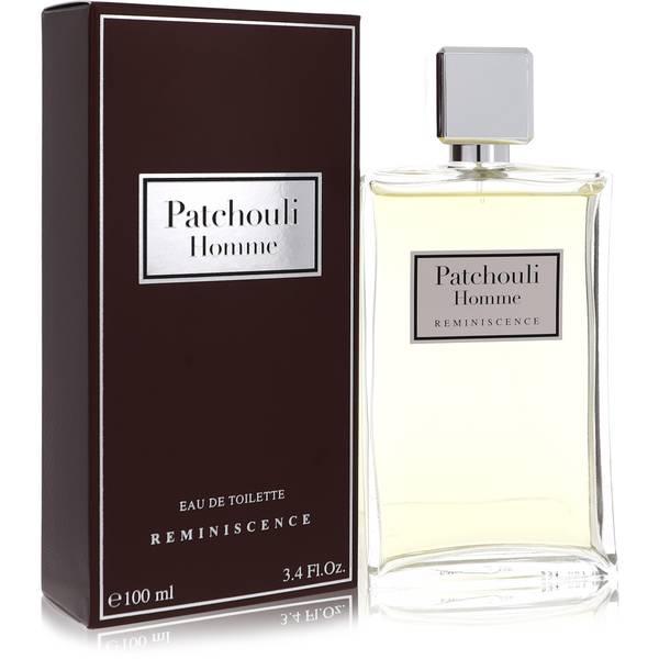 Patchouli Homme Cologne