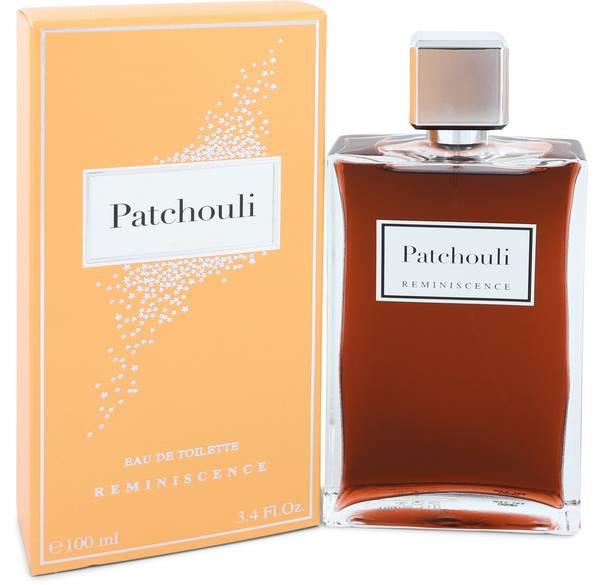 Reminiscence Patchouli Perfume