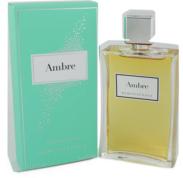 Reminiscence Ambre Perfume