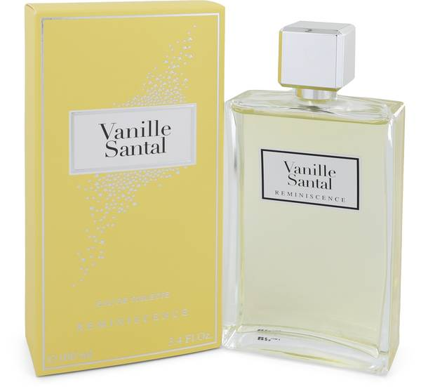 Vanille Santal Perfume by Reminiscence